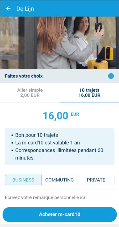Carte multi-voyages ou un abonnement?