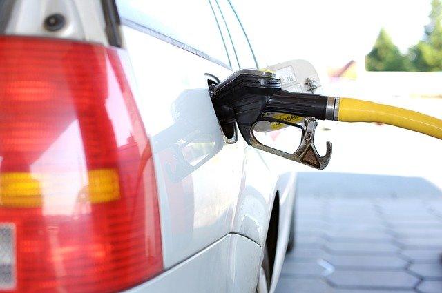frais de carburant