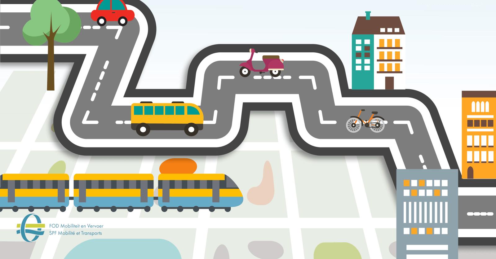 gestion d'un budget mobilité