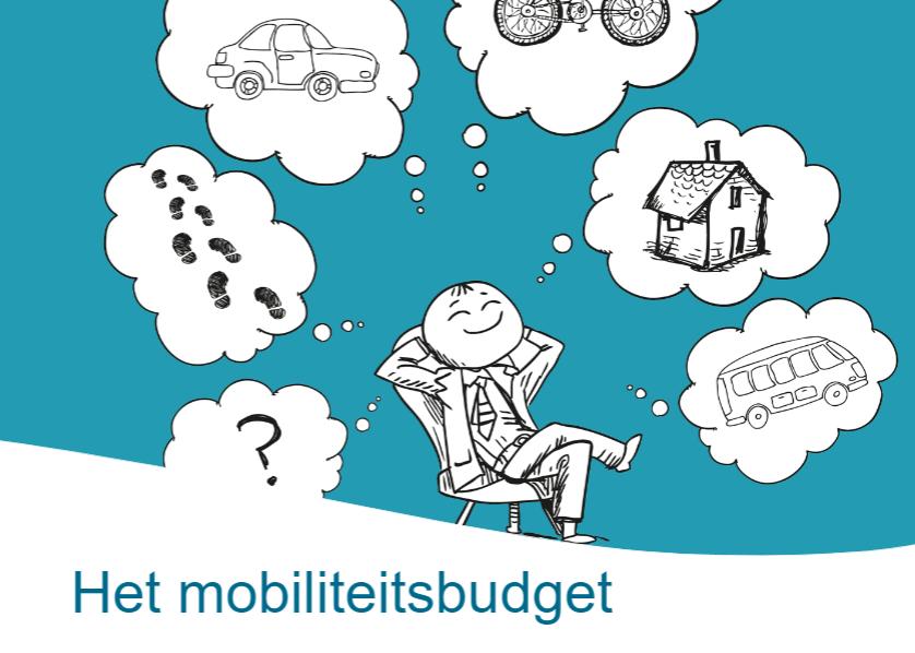 Mobiliteitsbudget 2.0
